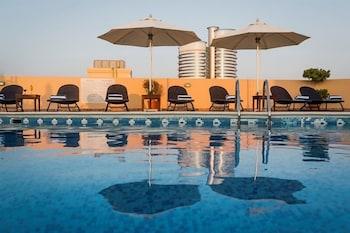 Arabian Dreams Deluxe Hotel Apartments - Rooftop Pool  - #0