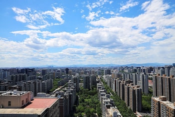 ルネッサンス 北京 キャピタル ホテル (北京富力万麗酒店)