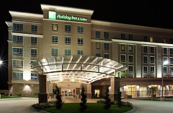 Hotel - Holiday Inn Hotel & Suites Rogers - Pinnacle Hills