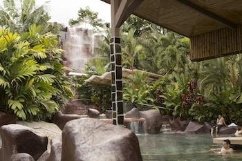 Hotel - Baldi Hot Springs Hotel and Spa