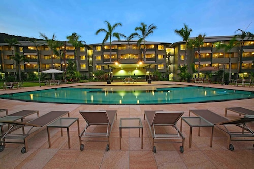 Paradise Palms, Cairns - Northern Suburbs