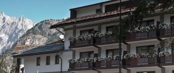 Hotel - Hotel Cresta et Duc