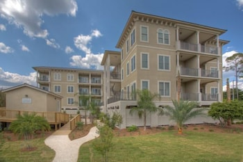 St Simons Island Vacations - Sea Gate Inn by Sea Palm Resort - Property Image 1