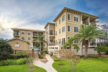 Sea Gate Inn by Sea Palm Resort
