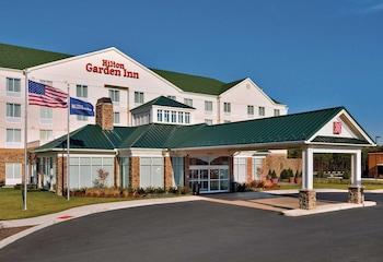 萊克伍德希爾頓花園旅館 Hilton Garden Inn Lakewood