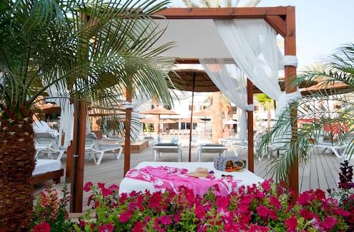 Leonardo Privilege Hotel Eilat - All Inclusive,
