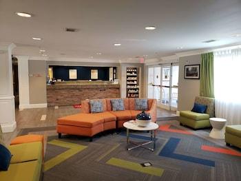 Hotel - Hawthorn Suites by Wyndham Columbus Fort Benning