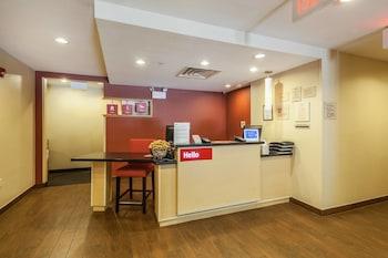 Hotel - Towneplace Suites Marriott Jacksonville Butler Boulevard