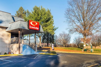 Hotel - Econo Lodge Milldale - Southington