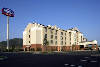 Hotel - Fairfield Inn & Suites by Marriott Pittsburgh Neville Island