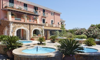 Hotel - Club Hotel Torre Moresca