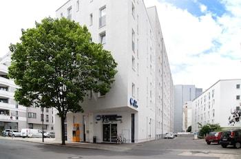 柏林施畢特馬克特貝斯特韋斯特飯店 Best Western Hotel am Spittelmarkt Berlin