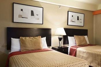 丹佛市中心溫德姆戴斯飯店 Days Inn by Wyndham Denver Downtown