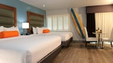 BLVD Hotel & Spa-Walking Distance to Universal Studios Hollywood