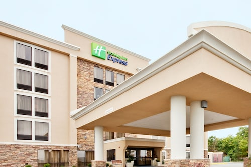 Holiday Inn Express Wilkes Barre East, Luzerne