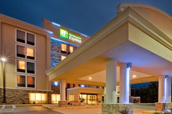 Hotel - Holiday Inn Express Wilkes Barre East
