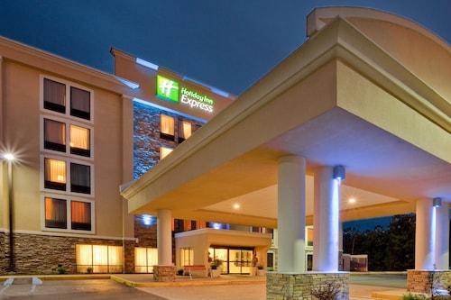 . Holiday Inn Express Wilkes Barre East, an IHG Hotel