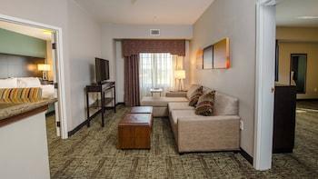 Suite, 2 Bedrooms, Non Smoking, 2 Bathrooms