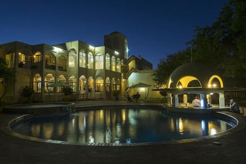 . Victoria Falls Rainbow Hotel