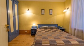 Grand Boutique Hotel Konvents - Guestroom  - #0