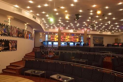 Helios Spa - All Inclusive, Varna