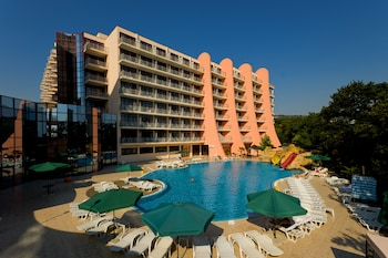 Hotel - Helios Spa - All Inclusive