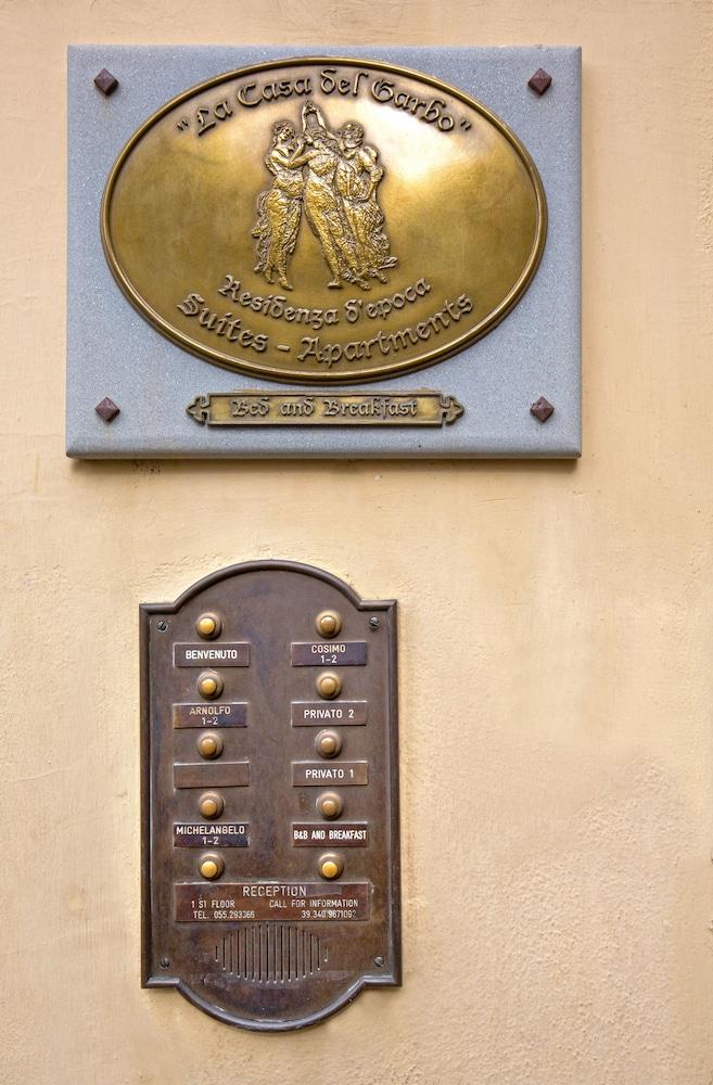 ラ カーサ デル ガルボ - ラグジュアリー ルームズ & スイート