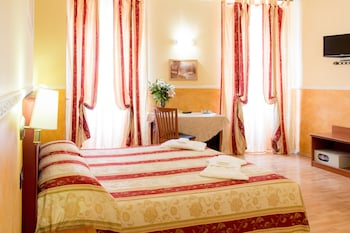 Hotel - Residenza Ki - Bed & Breakfast