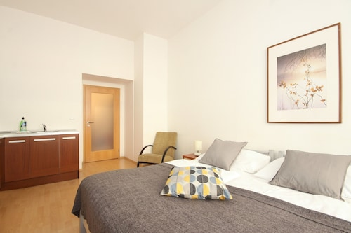 Theatre Residence Apartments, Praha 1