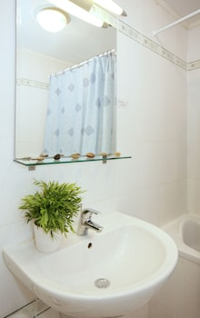 Theatre Residence Apartments - Bathroom Sink  - #0