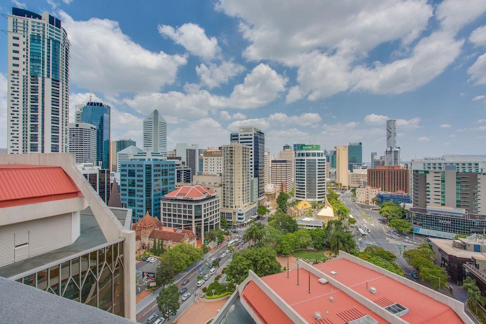 리퍼블릭 아파트먼츠(Republic Apartments) Hotel Image 33 - City View