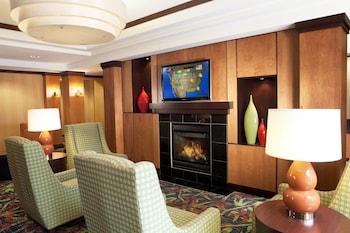 Fairfield Inn & Suites by Marriott Des Moines Airport - Lobby  - #0