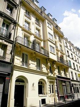Hotel - Hotel de Nemours