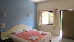 Standard Room, 1 Double Bed (no Ac)