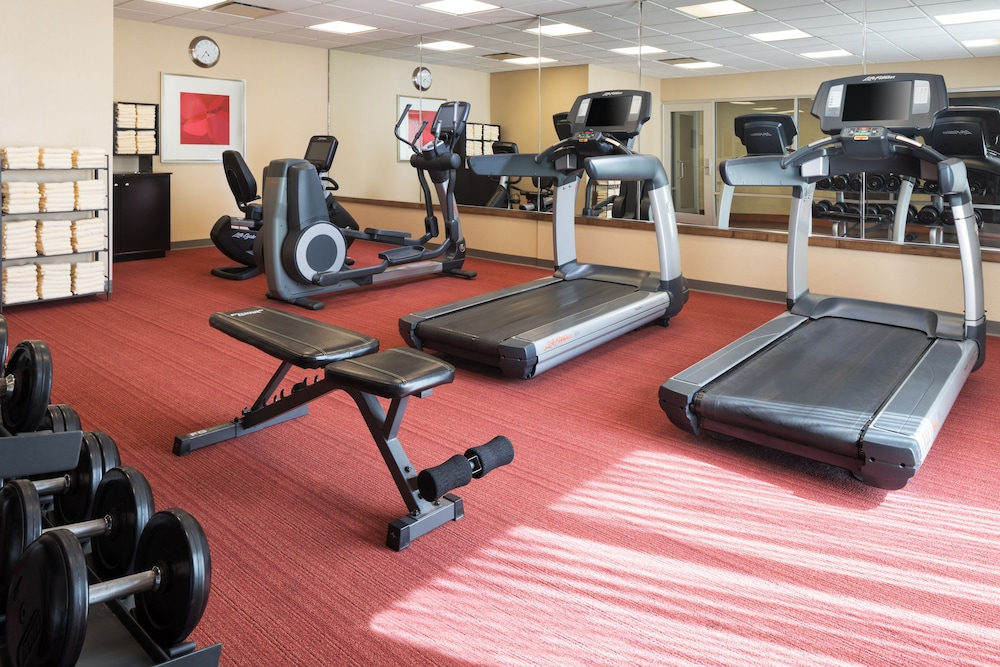 Health and Fitness : Gym 23 of 47