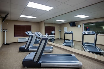 Fitness Center Photo
