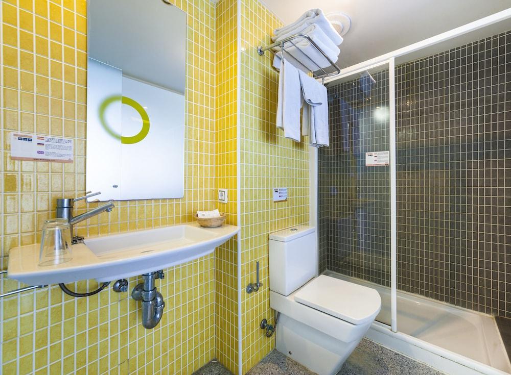 아파르타멘토스 믹스 바히아 레알(Apartamentos Mix Bahia Real) Hotel Image 9 - Guestroom