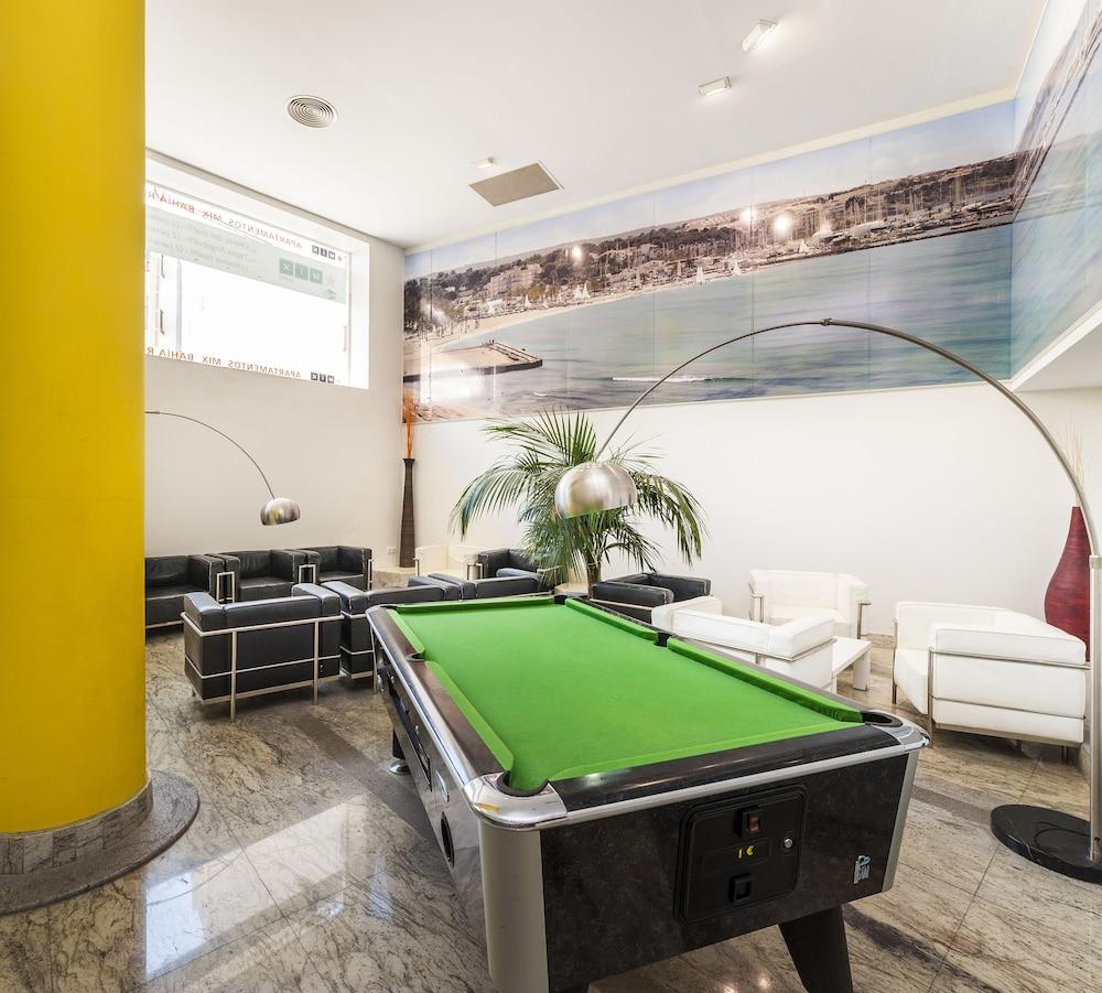 아파르타멘토스 믹스 바히아 레알(Apartamentos Mix Bahia Real) Hotel Image 5 - Check-in/Check-out Kiosk