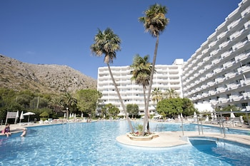 Hotel - Apartamentos Siesta I