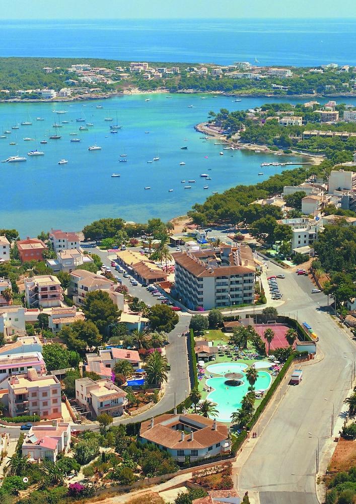 JS 에스 코르소(JS Es Corso) Hotel Image 57 - Aerial View