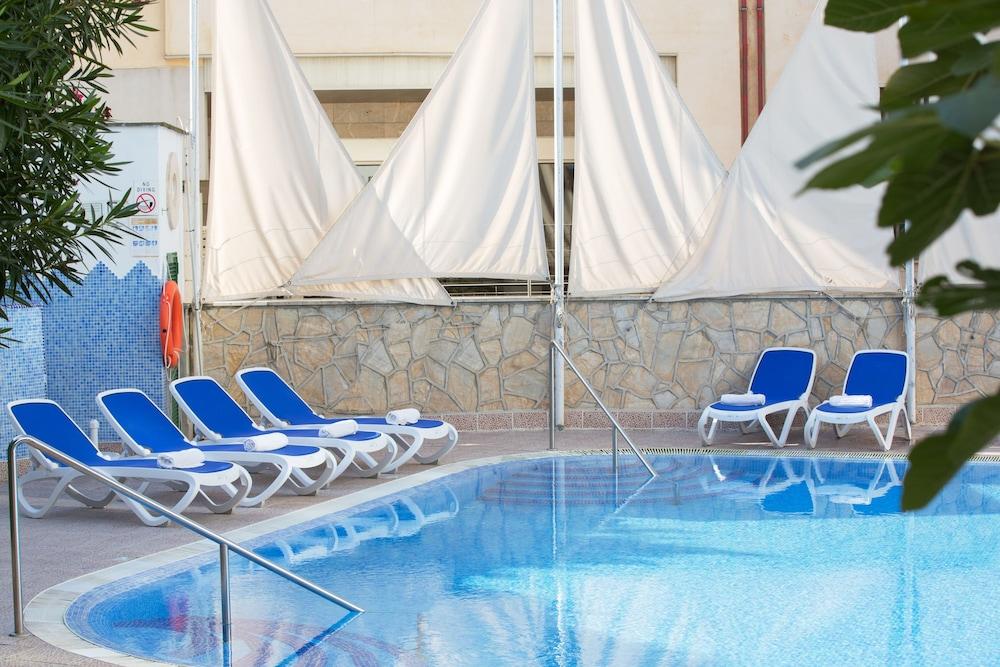 호텔 피시스 - 성인전용(Hotel Piscis - Adults Only) Hotel Image 30 - Outdoor Pool