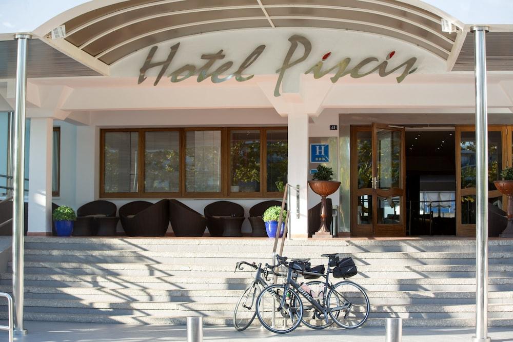 호텔 피시스 - 성인전용(Hotel Piscis - Adults Only) Hotel Image 17 - Bicycling