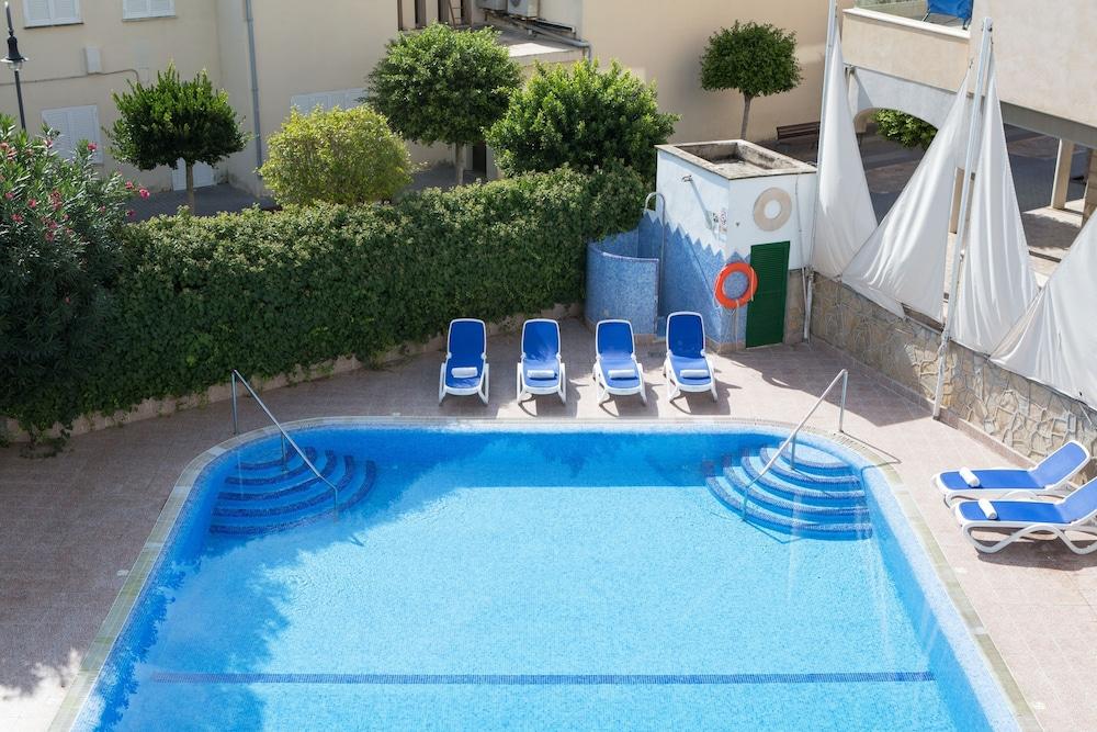 호텔 피시스 - 성인전용(Hotel Piscis - Adults Only) Hotel Image 16 - Outdoor Pool