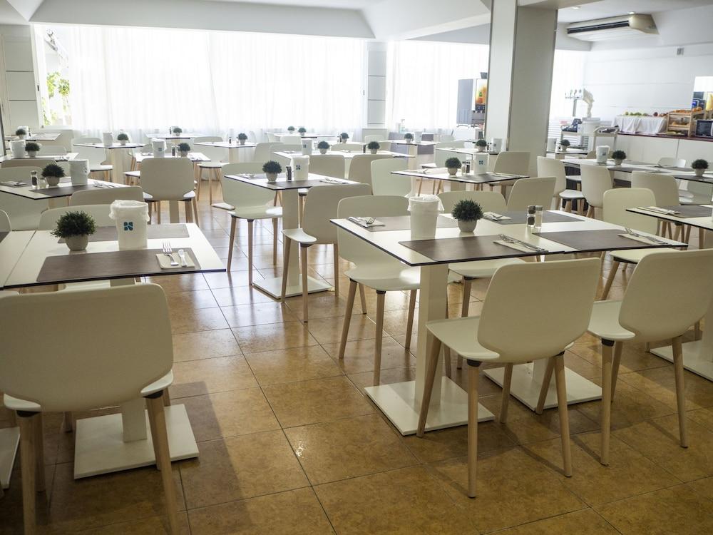 호텔 피시스 - 성인전용(Hotel Piscis - Adults Only) Hotel Image 24 - Restaurant