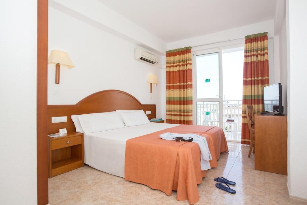 호텔 피시스 - 성인전용(Hotel Piscis - Adults Only) Hotel Image 6 - Guestroom