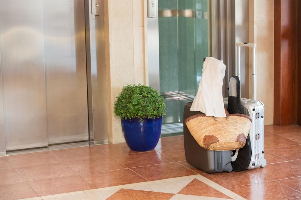 호텔 피시스 - 성인전용(Hotel Piscis - Adults Only) Hotel Image 1 - Lobby