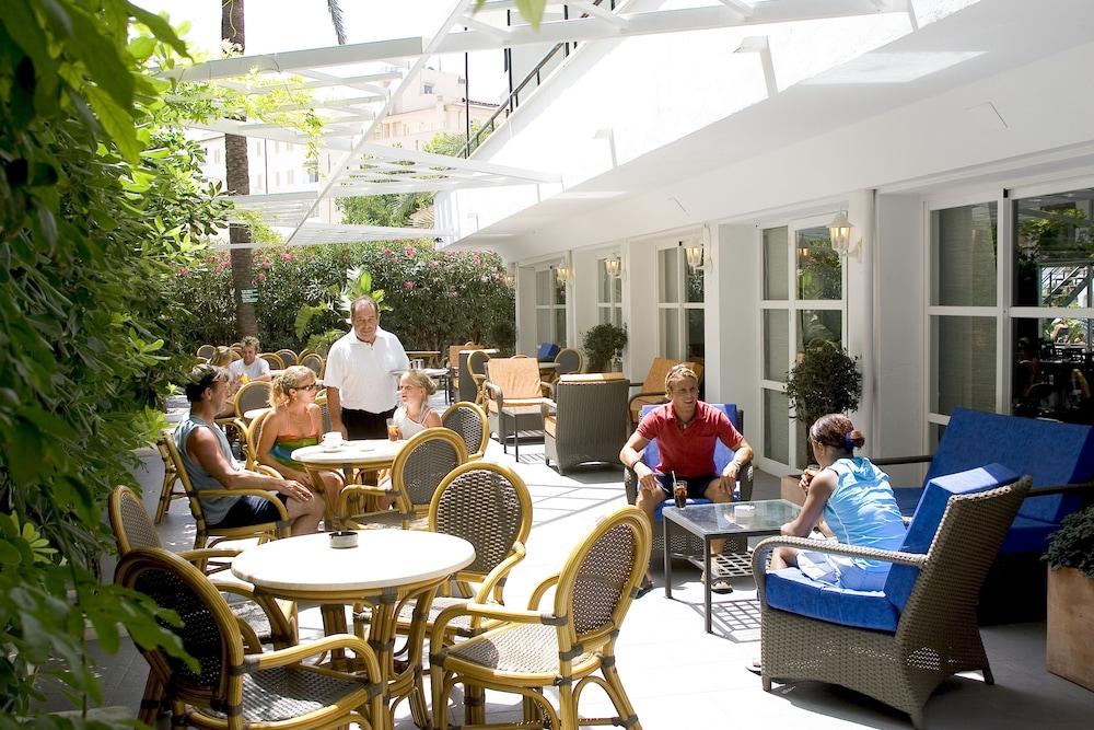 호텔 피시스 - 성인전용(Hotel Piscis - Adults Only) Hotel Image 29 - Outdoor Dining