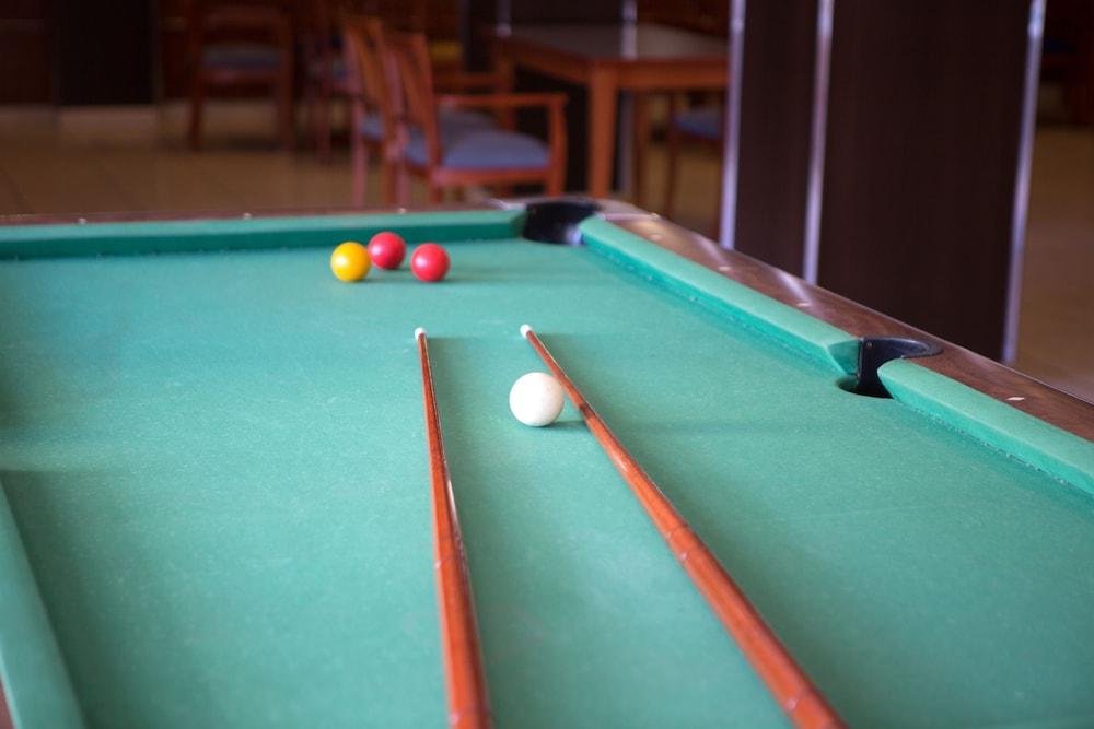 호텔 피시스 - 성인전용(Hotel Piscis - Adults Only) Hotel Image 22 - Billiards