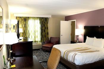 Suite, 2 Queen Beds, Non Smoking (1 Bedroom)