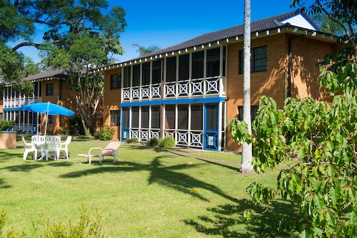 Vacation Village, Port Macquarie-Hastings - Pt A